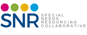 special needs resourcing collaborative logo